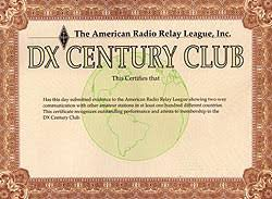 E44We approved for DXCC credit